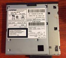 USB 2.0 External CD//DVD Drive for Compaq presario cq40-421tu