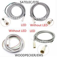 Dental Ultrasonic Scaler Led Cable Tube Hose For Woodpeckerems Ampsatelecdte