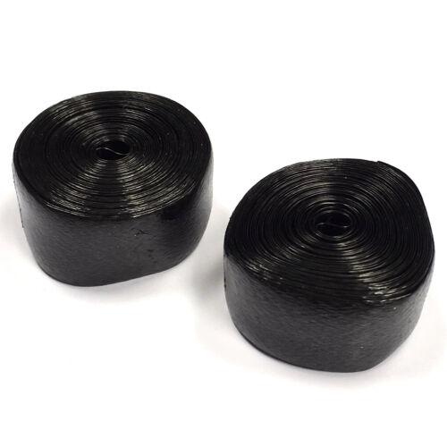 VINTAGE STYLE Benotto Tape en noir-Plastique Brillant Type