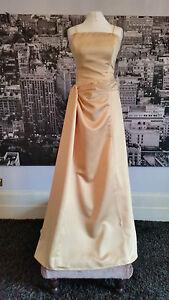 FOREVER-YOURS-dress-k73103-BALL-Prom-CoCTEL-Dama-De-Honor-boda