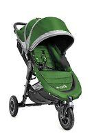 Baby Jogger City Mini GT Evergreen/Gray Standard Single Seat Stroller Strollers