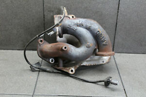 Subaru-Impreza-3-G3-STI-WRX-2-5-Turbo-221-KW-Abgaskruemmer-Kruemmer-Auspuff