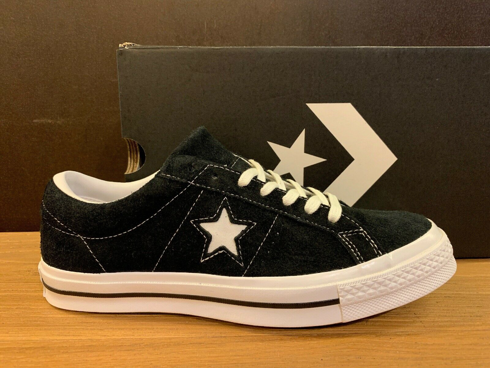 CONVERSE ONE STAR n.42 NUOVE 100% ORIGINALI