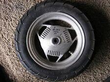 yamaha riva 125 windshield yamaha riva 125 off 1988 xc 125 front wheel rim tire