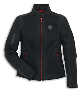 Ducati-Damen-Textiljacke-Flow-2-schwarz-Groesse-S