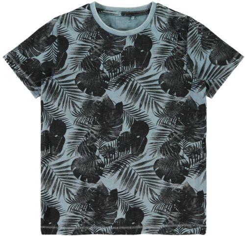 Name it Jungen  T-Shirt NKMFABIAN Dark Saphire Gr NEU 128-164