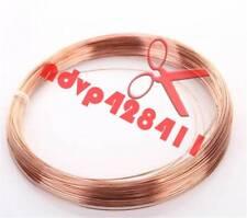 Platinum Pt Metal Element Wire Ultra Super Thin 0.028mm diameter 99.99/% Pure