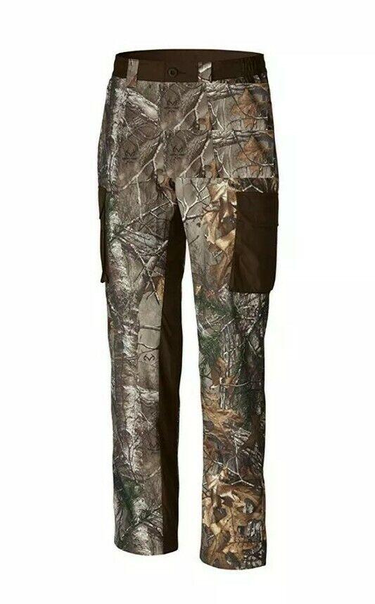 Columbia Mens 36x30 Mossy Oak Biggs Landing Blood  n Guts Realtree Camo Pants NWT  online sales