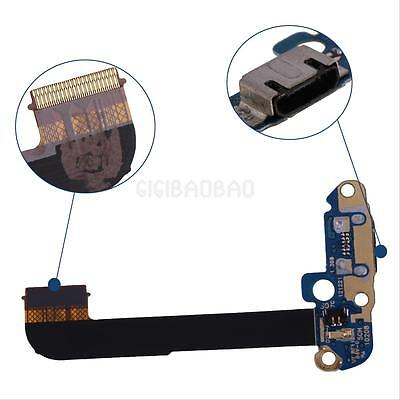 #g 1PCS Charging Charger Port Micro USB Dock Connector Flex Parts for HTC One M7