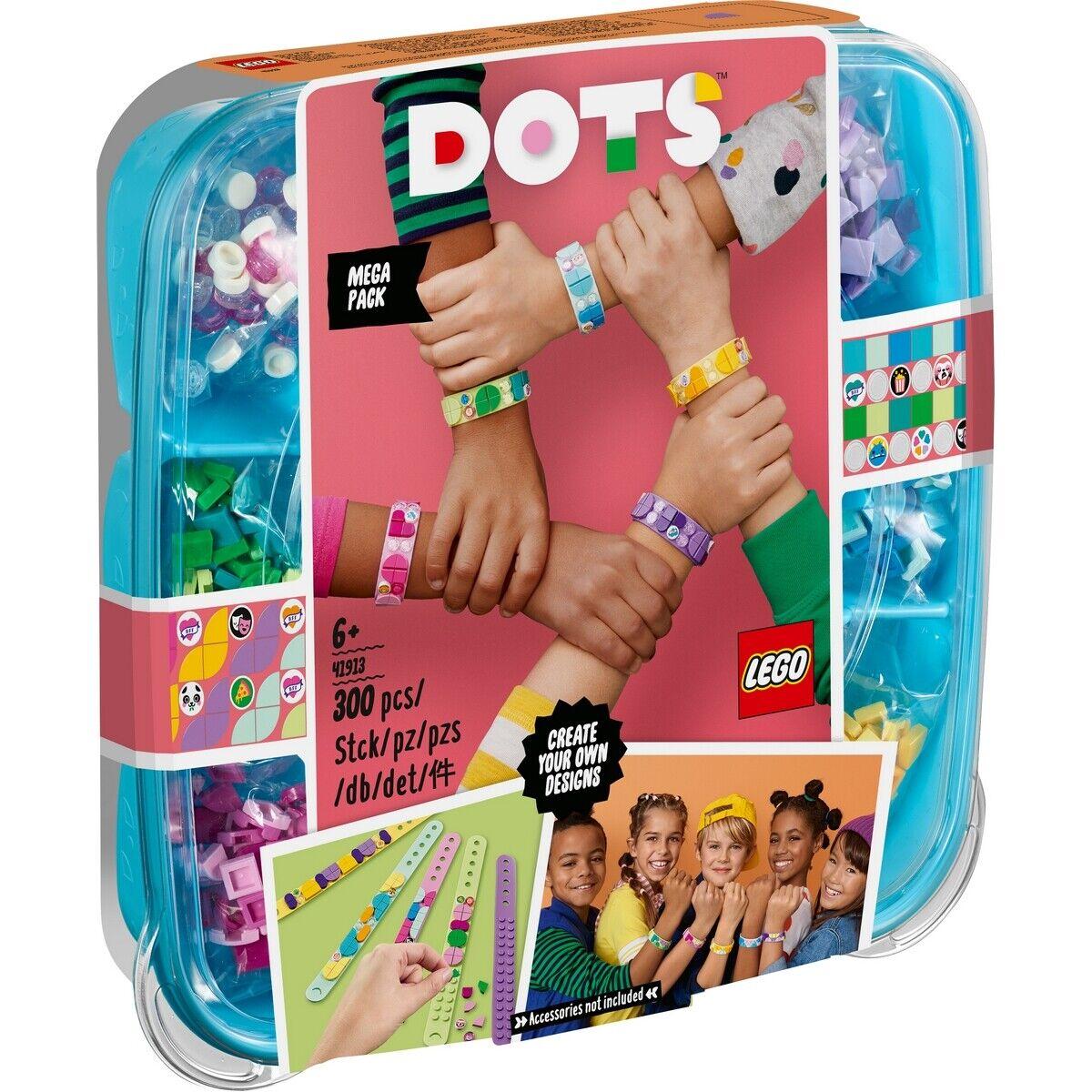 41934 Sternen Freundschaftsarmbänder /& NEU /& OVP ! LEGO® DOTS