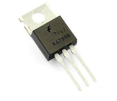 USA seller 5 pcs LM7909 L7909 Negative Voltage Regulator