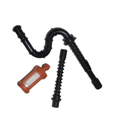 Fuel Hose Impulse Line For STIHL MS260 024 026 Chainsaws 1121 358 7700