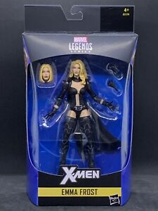 Marvel-Legends-6-034-X-Men-Emma-Frost-Exclusive-IN-STOCK
