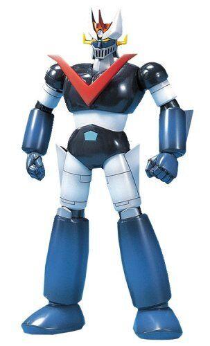 BANDAI Great Mazinger Mechanic Collection Plastic Model Kit NO GUNPLA