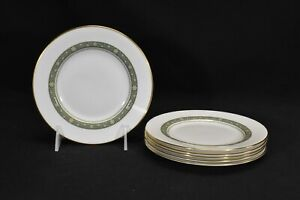 Royal-Doulton-Rondelay-H5004-Set-of-6-Bread-amp-Butter-Plates