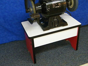 Bench Grinder Router Power Tool Mount Table Platform Small Work Bench Ebay