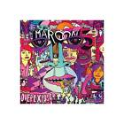 Overexposed 0602537083848 by Maroon 5 CD