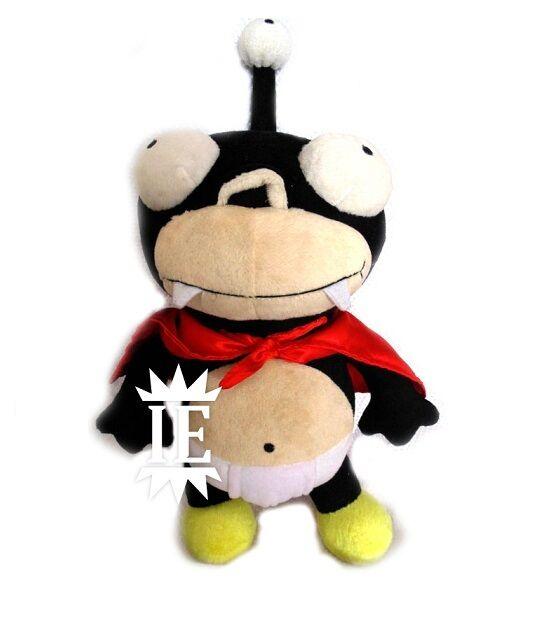 FUTURAMA Nibbler SOFT TOY LARGE 40 CM snowman plush doll Nibbler simpson fry