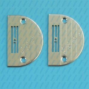 INDUSTRIAL-SEWING-MACHINE-NEEDLE-PLATE-FOR-JUKI-BROTHER-CONSEW-147150