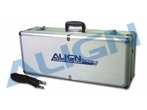B-Grade Align T-Rex 450 X//XL//SE Aluminum Case