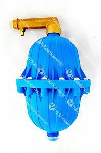 """Alimentatore Aria 100 - 500 Litri Automatico Autoclave Elettropompa 10 Bar 1/2"""" 3vsekgbq-07172633-860154573"""