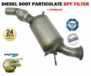 FOR-BMW-18307800704-18307812283-18307812285-DIESEL-SOOT-PARTICULATE-DPF-FILTER