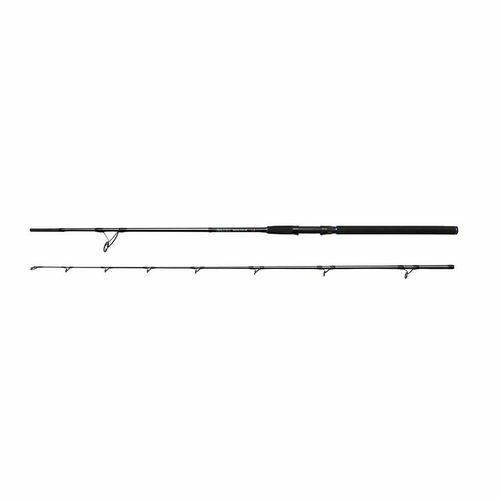 DAM Salt-X Shad /& Pilk Rod 2,40m 50-150g Rute 56708 Meeresrute von AngelnNr1