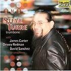Steve Turre - TNT (Trombone-N-Tenor, 2007)