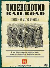 Underground Railroad History Channel