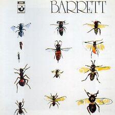 SYD BARRETT BARRETT SECOND ALBUM NEW SEALED 180G VINYL LP IN STOCK PINK FLOYD