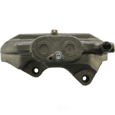 Disc Brake Caliper-Premium Semi-Loaded Caliper Front Left Centric Reman