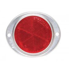 Infinite Innovations UL475001 Reflector 3-3//16 RED