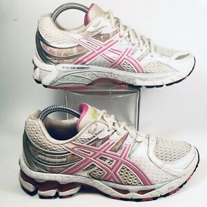 new product special section sale uk Details about ASICS Gel Kayano 16 Womens Running Shoes Sneakers White US 8  $160