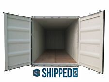 BEST PRICE IN FLORIDA NEW 20FT SHIPPING CONTAINER SECURE HOME / BUSINESS STORAGE