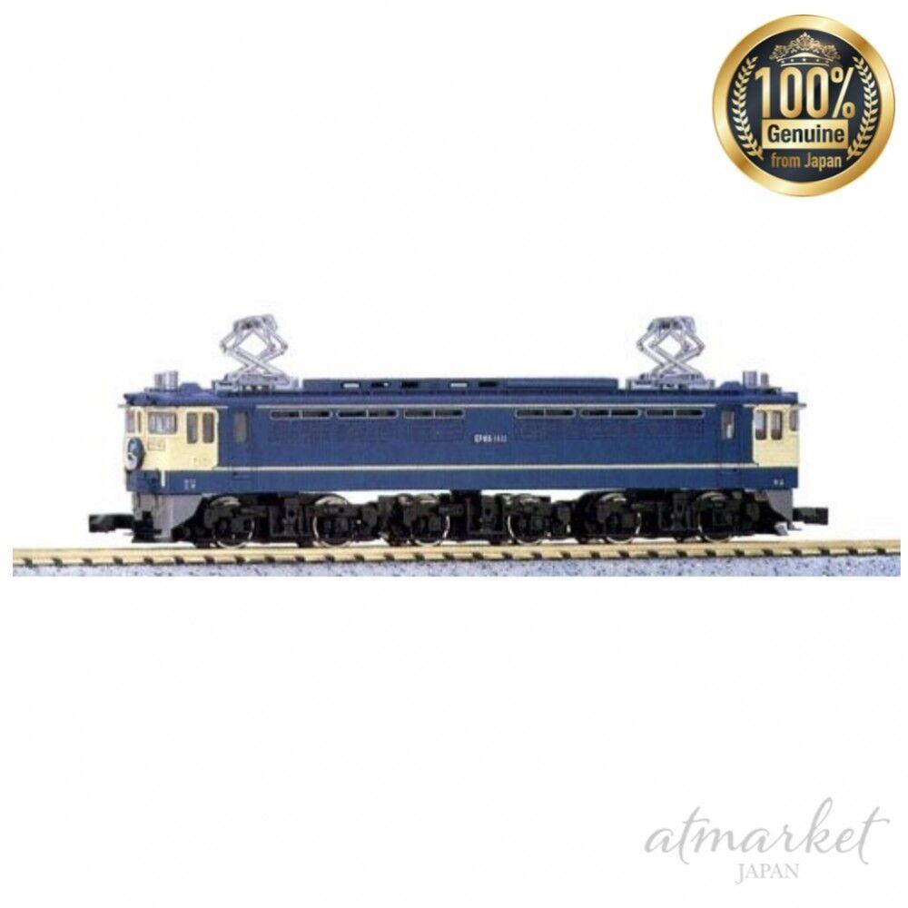 Nuevo Kato N Medida 3035-1 Ef 65 1000 Tren Juguete Genuino de Japón