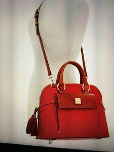 Handbag-purse-bag-Dooney-and-Bourke-Aubrey-Women-fashion-assessory-Purse-Handbag