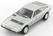 Maserati Khamsin 1974 Silver 1:43