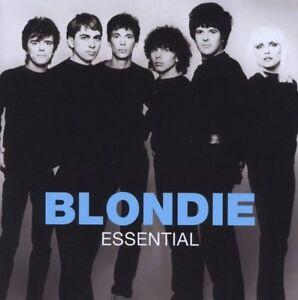 BLONDIE-DEBBIE-HARRY-NEW-SEALED-CD-ESSENTIAL-GREATEST-HITS-VERY-BEST-OF