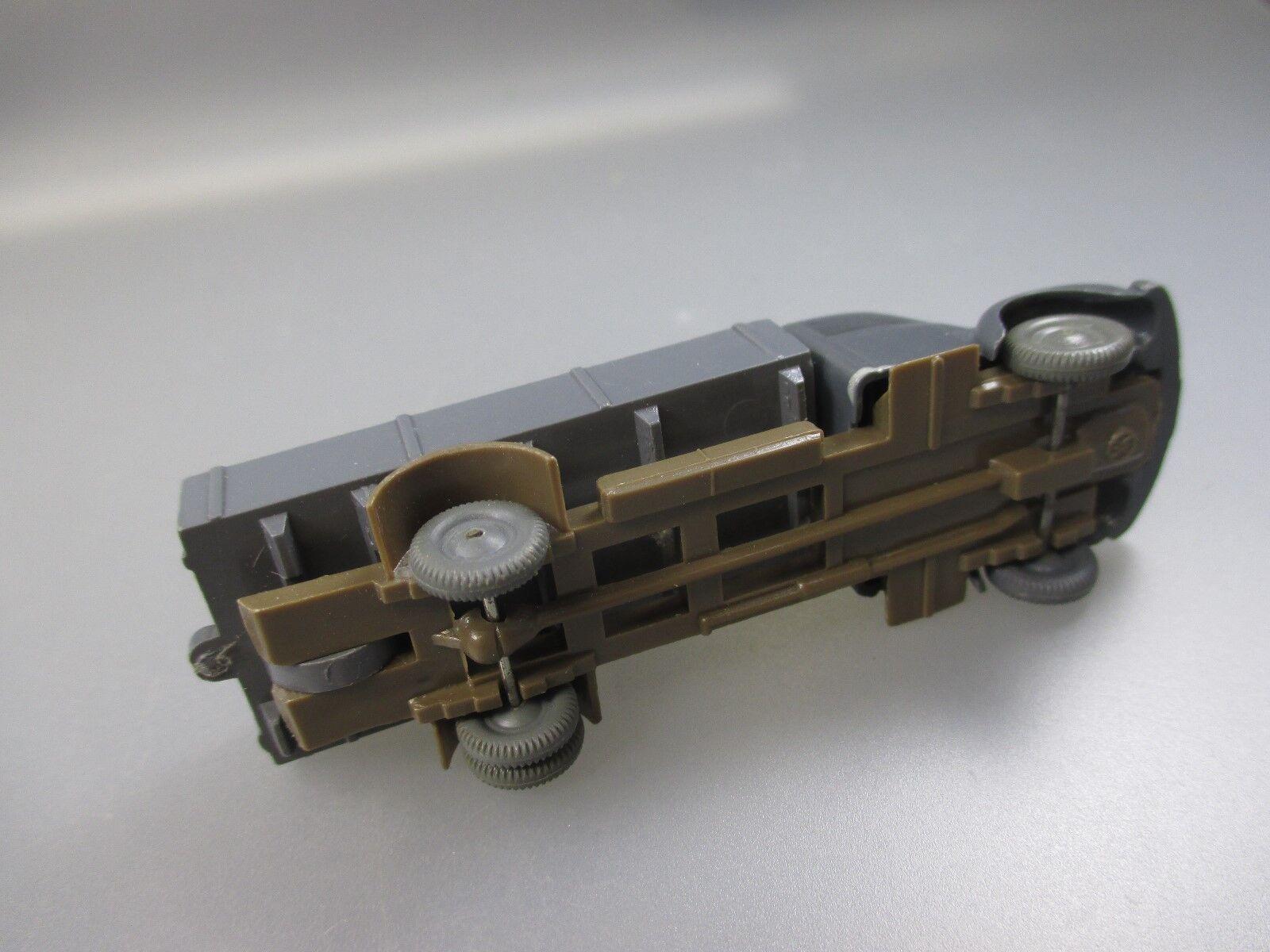 Wiking  Magirus pritschenwagen, lunas (impulso (impulso (impulso 29) a1743e