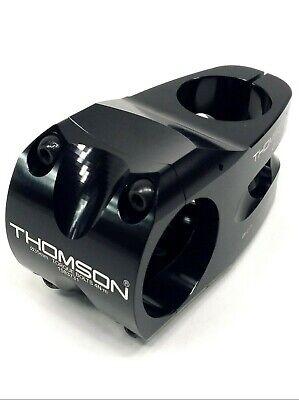 """Thomson Elite x4 50mm 0 Degree 31.8 1-1//8/"""" MTB Stem Black"""