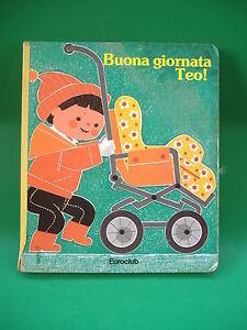 COLLANA-EUROCLUB-BUONA-GIORNATA-TEO-1982