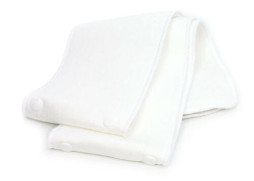 Bumkins Cloth Diaper Accessories: Liners Inserts Doublers Sprayers + Soakers