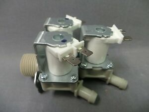 Details about Washer Water Inlet Coil Valve Washing Machine LG Sears  Kenmore Parts 5221ER1003A