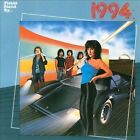 Please Stand By... * by 1994 (CD, Jul-2010, Rock Candy)