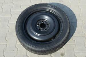 GENUINE-FORD-MUSTANG-S197-3-7-V6-039-12-14-SPARE-TIRE-CAR-WHEEL-R17-185-60