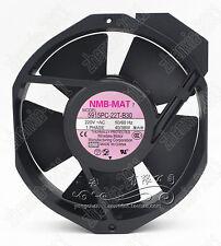 1pc new NMB 5915PC-22T-B30 fan 172*38mm AC 220V 50/60Hz 38/40W