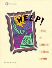 Help!: The Art of Computer Technical Support