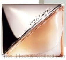 Teehousecollections: CK Reveal By Calvin Klein EDP Tester Perfume Women 100ml