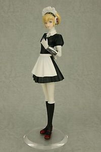 Details about Aegis Maid Version Persona 3 Fes Rare Anime 1/6 Unpainted  Figure Model Resin Kit
