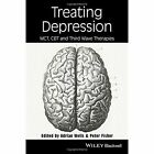 Treating Depression MCT CBT and Third Wave Therapies 9780470759042